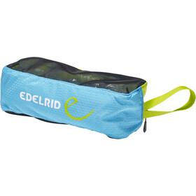 Edelrid Crampon Lite Bolsa para crampones, oasis/icemint